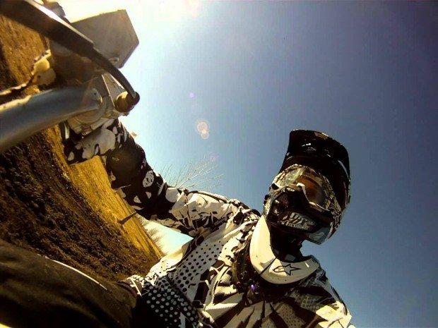 """Motocross at Gypsum City OHV Park"""