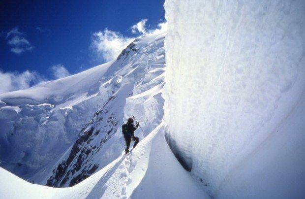 """""""Nanga Parbat Mountaineer"""""""