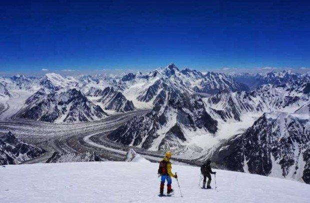 """""""Nanga Parbat Mountaineering"""""""
