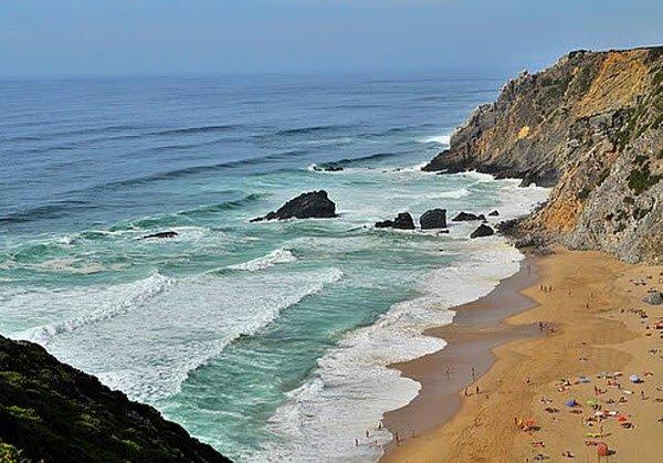 """Praia da Adraga"""
