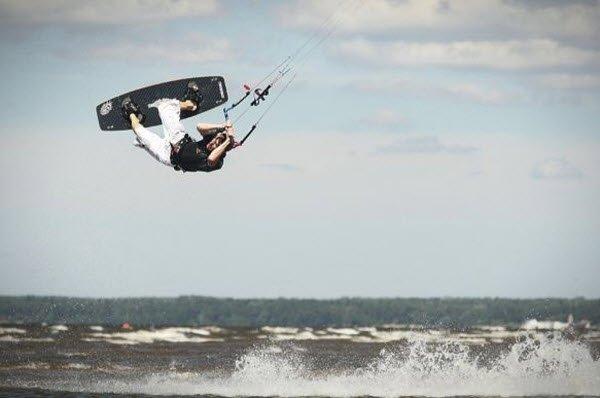 """""""Sestroretsk Kitesurfing"""""""