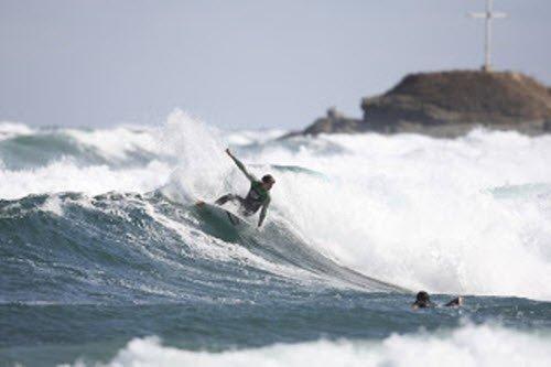 """""""Sestroretsk Surfing"""""""
