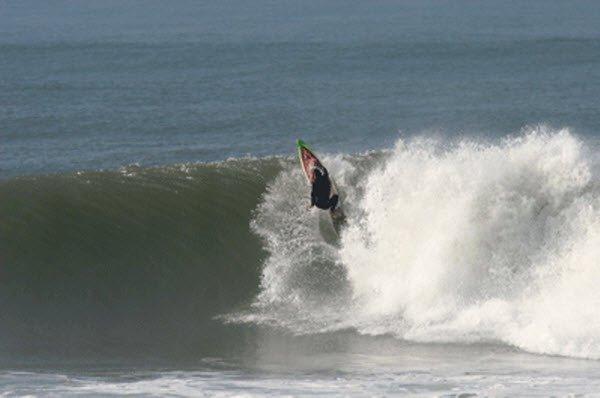 """""""Surfer in Bicas"""""""