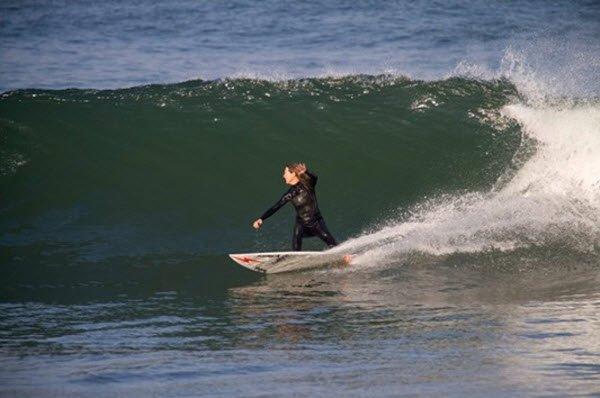 """""""Surfer in Coxos"""""""