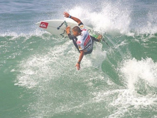 """""""Surfer in Praia da Guincho"""""""