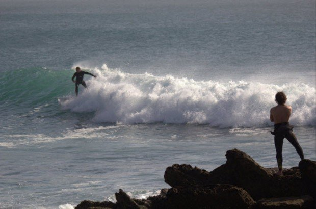 """""""Surfing in Consolacao"""""""