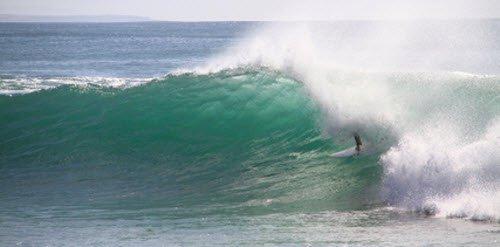 """""""Surfing in Malhadinha"""""""