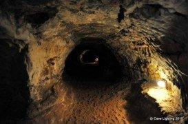 Tosna Sablinskiye Caves, Ulyanovka