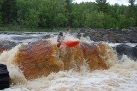 St. Louis River, Duluth