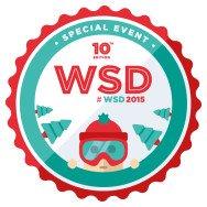 World Snowboard Day, 9th Edition