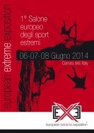EXE 2014 – European Extreme Exposition