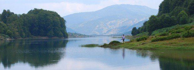 ''Aoos Lake''