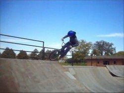 Aberdeen Skatepark, Aberdeen