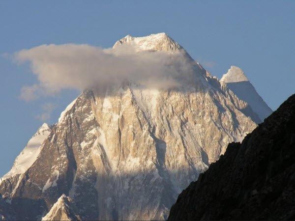 """""""Gasherbrum IV Mountain"""""""
