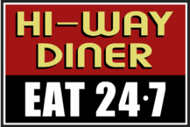 Gt Hi Way Diner