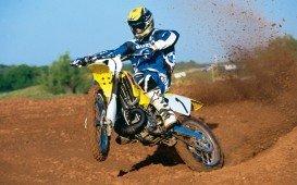 Aberdeen Motocross Track, Aberdeen