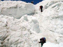 Gasherbrum II (G2), Karakoram Park