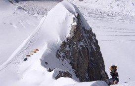 Gasherbrum I, Karakoram Park
