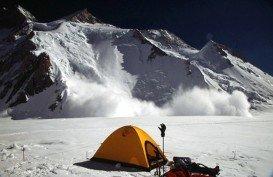 Gasherbrum III (G3), Karakoram Park