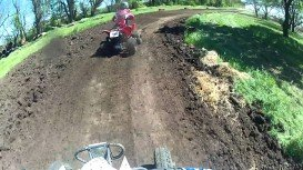 Inman Motocross, Inman