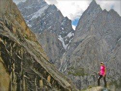 Khane Valley, Karakoram Park