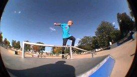 Drake Springs Skatepark, Sioux Falls