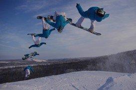 Frost Fire Ski & Snowboard Area, Walhalla