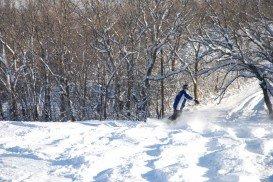 Huff Hills Ski Area, Mandan
