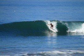 Pererenan Beach, Bali