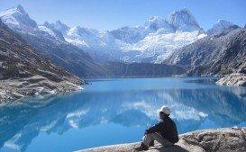 Cordillera Blanca, Ancash Region