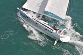 Mediterranean Sailing Tour, Porto Venere
