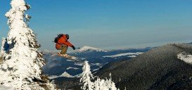 Dragobrat Ski Resort, Ivano-Frankivsk