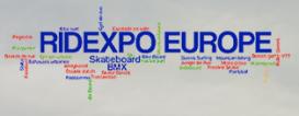 Ridexpo 2014, 1st European Open Skateboard