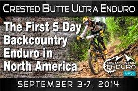 Crested Butte Ultra Enduro, Gunnison