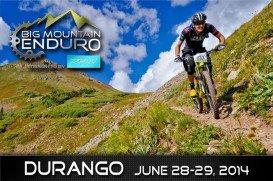 Big Mountain Enduro, Durango
