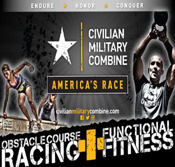 ''Civilian Military Combine Race''