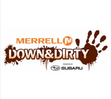 ''Merrell Down & Dirty''