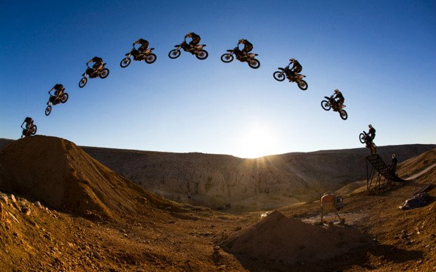 """""""Motocross"""""""