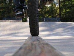 Riverview Skateboard Park, North Little Rock