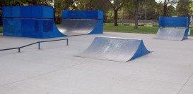 Fremont Skatepark, Fremont