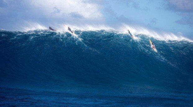 """""""Jaws, Maui"""""""