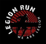 Legion Run, Athens