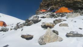 Mera Peak, Mahalangur Himal, Eastern Region
