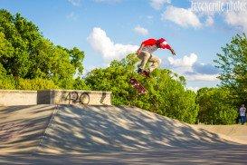 Robert's Skatepark, Omaha