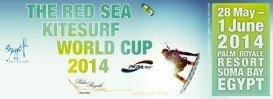 The Red Sea Kitesurf World Cup 2014, Soma Bay