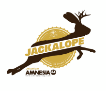 Jackalope Festival, Montreal