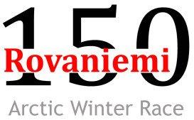 Rovaniemi 150 Arctic Winter Race, Rovaniemi