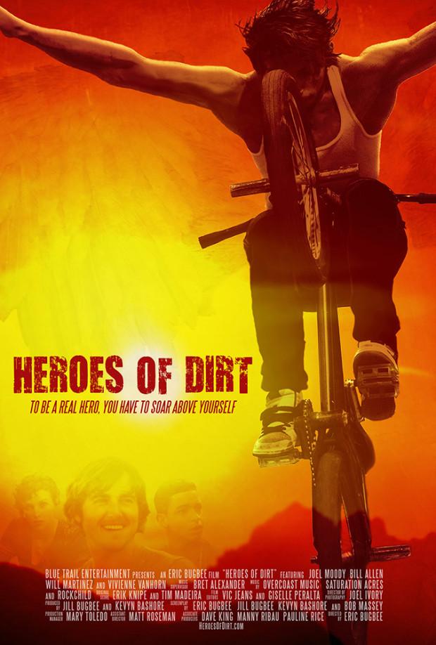 """""""Heroes of Dirt"""""""
