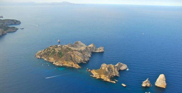 """"""" Medes Islands"""""""