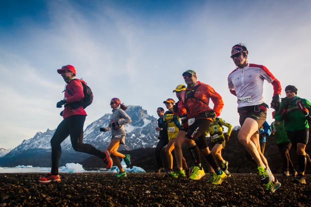 """""""Patagonian International Marathon"""""""
